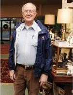 Donnie Mays, Antique Dealer